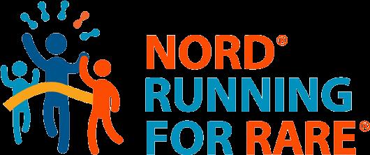 Running4Rare Logo